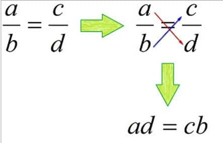 Калькулятор пропорций: решить онлайн