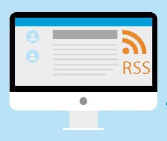 Как узнать RSS