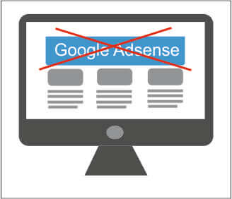 Почему не работает Adsense в Blogger