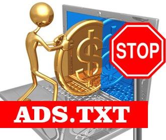 ads.txt - вы рискуете потерять доходы